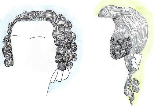 coiffure homme xviii